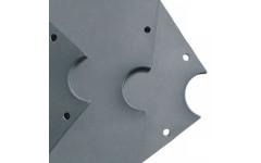 Плита для бильярдных столов Standard Slate 12фт h45мм 5шт.