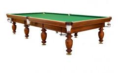Бильярдный стол Виконт 8ф натуральный камень 25 мм борта ольха +