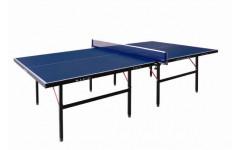 Теннисный стол LIJU, 12 мм, синий D9012