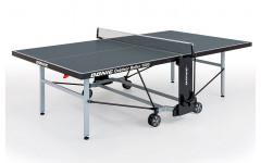Теннисный стол Donic Outdoor Roller 1000 серый