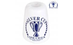 Тальк для рук Silver Cup Cone Chalk