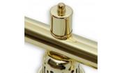 Светильник Prestige Golden Blue 3 плафона