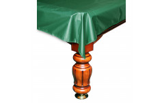 Покрывало Стандарт 12фт ПВХ влагостойкое зелёное