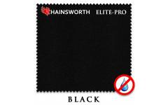 Сукно Hainsworth Elite Pro Waterproof  198см Black