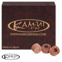 Наклейка для кия Kamui Original ø12,5мм Soft 1шт.