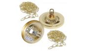 Светильник Crown Golden 3 плафона