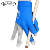 Перчатка Kamui QuickDry синяя правая XXL