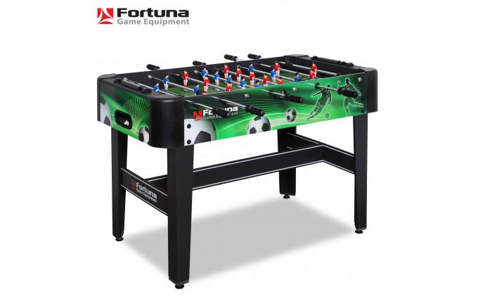 Футбол / кикер Fortuna Forward FRS-460 Telescopic 122х61х81см