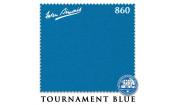Сукно Iwan Simonis 860 198см Tournament Blue