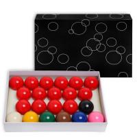 Шары Standard Snooker ø52,4мм