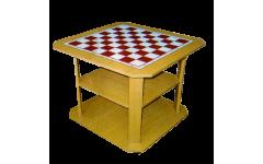 Стол шахматный офисный 550х550х600 (Орлов)