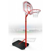 Баскетбольная стойка SLP Junior 003