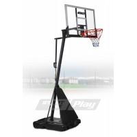 Баскетбольная стойка SLP Professional 024B