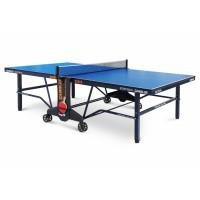 Теннисный стол EDITION blue